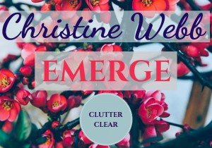 Christine Webb - CLUTTER CLEAR