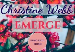 Christine Webb - FENG SHUI HOME