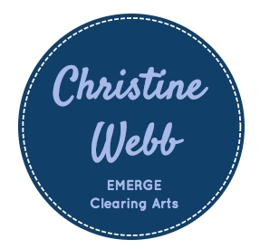 Chris Webb Logo